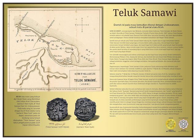 Teluk Samawi : Membangun Kota Berbasis Budaya