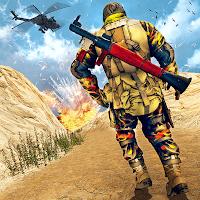 Special Ops Combat Missions 2019 Mod Apk