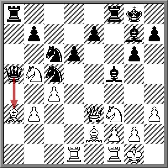 Chess And Life Bejtovic Jasmin: London Chess Classic