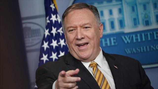 EEUU acusa a Irán de posibles actividades nucleares no declaradas