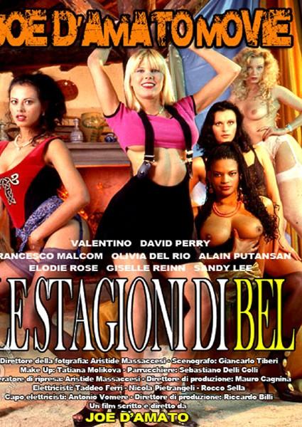 18+ Le Stagioni Di Bel 1997 UNRATED Italian 720p 700MB