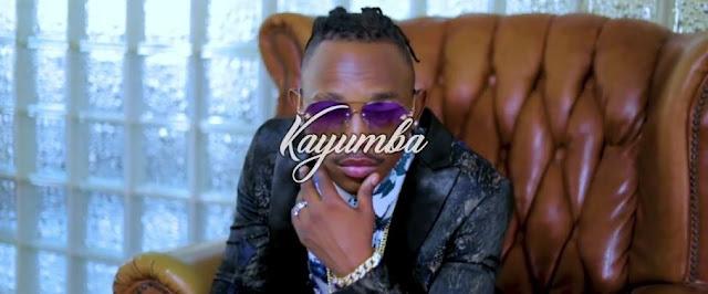 Kayumba - Bonge La Toto