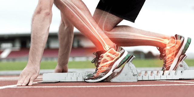 How to Maintain Bone Health With Karote