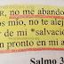 Salmos 38:21-22