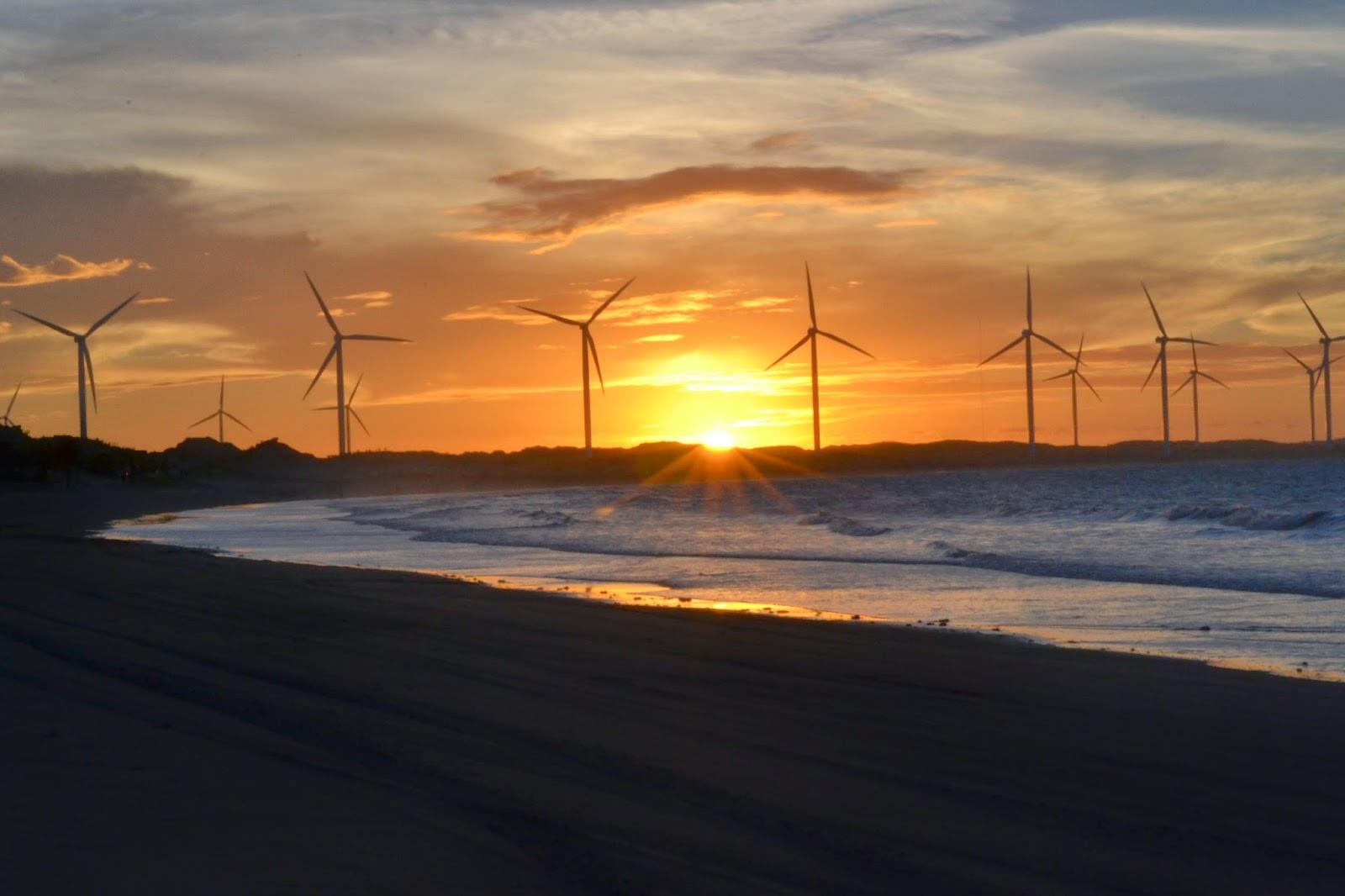 O que fazer em Icaraí de Amontada - Ceará - Blog Vamos Viajar