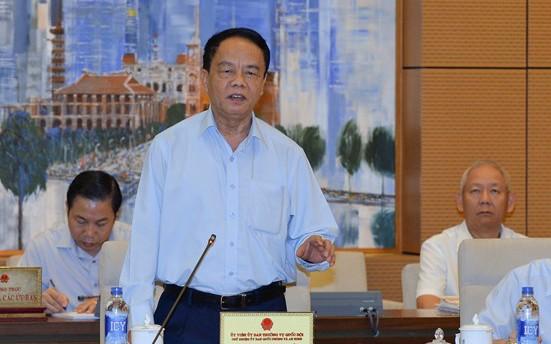 Tướng Võ Trọng Việt tự hào: Quê tôi cả xã đi xuất khẩu lao động, đem người Việt thông minh ra thế giới