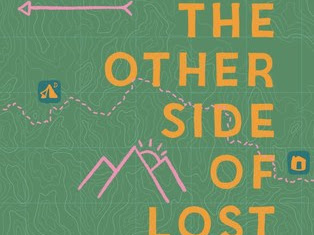 A Story Of Grief & Finding Oneself: The Other Side of Lost by Jessi Kirby