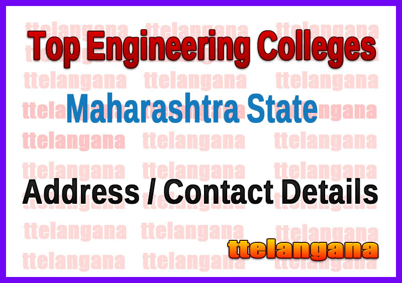 Top Engineering Colleges in Maharashtra