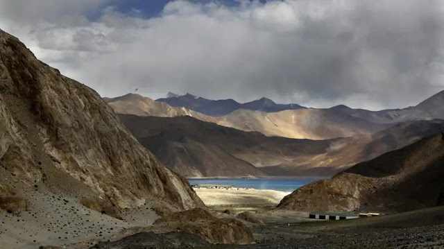 india china pakistan conjuction ladakh