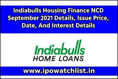 Indiabulls Housing Finance NCD