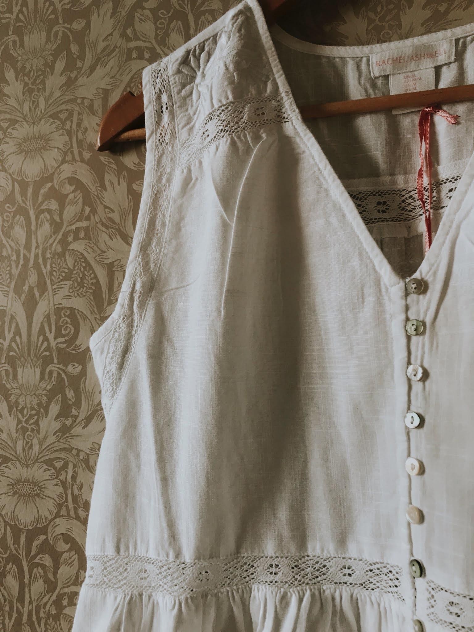 Babcina piżama