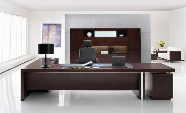 executive office furniture contemporary