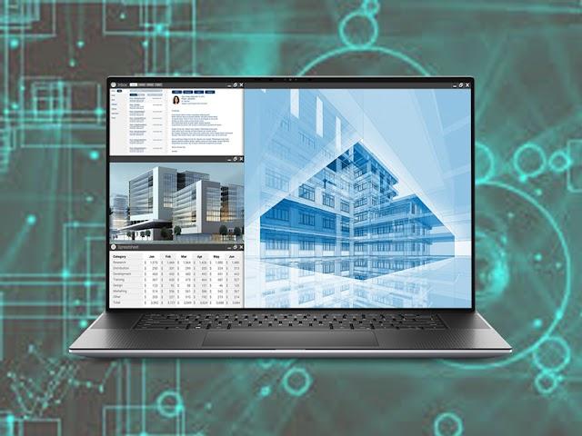 Ini Spesifikasi dan Harga PC dan Laptop Dell Seri Latitude