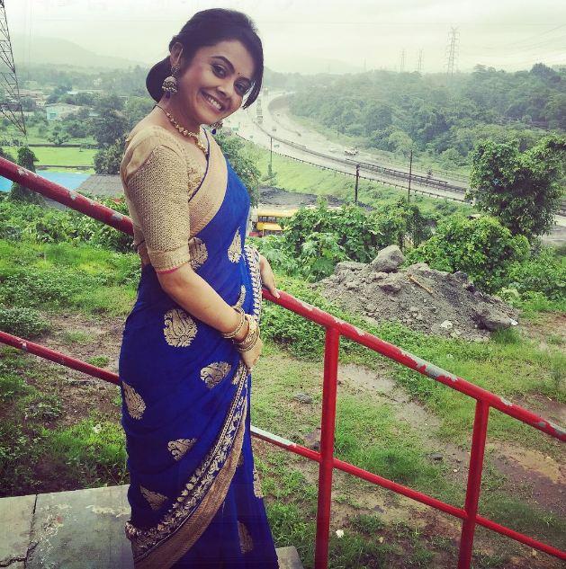 devoleena bhattacharjee photoshoot