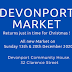 Spend Christmas with us in Devonport!