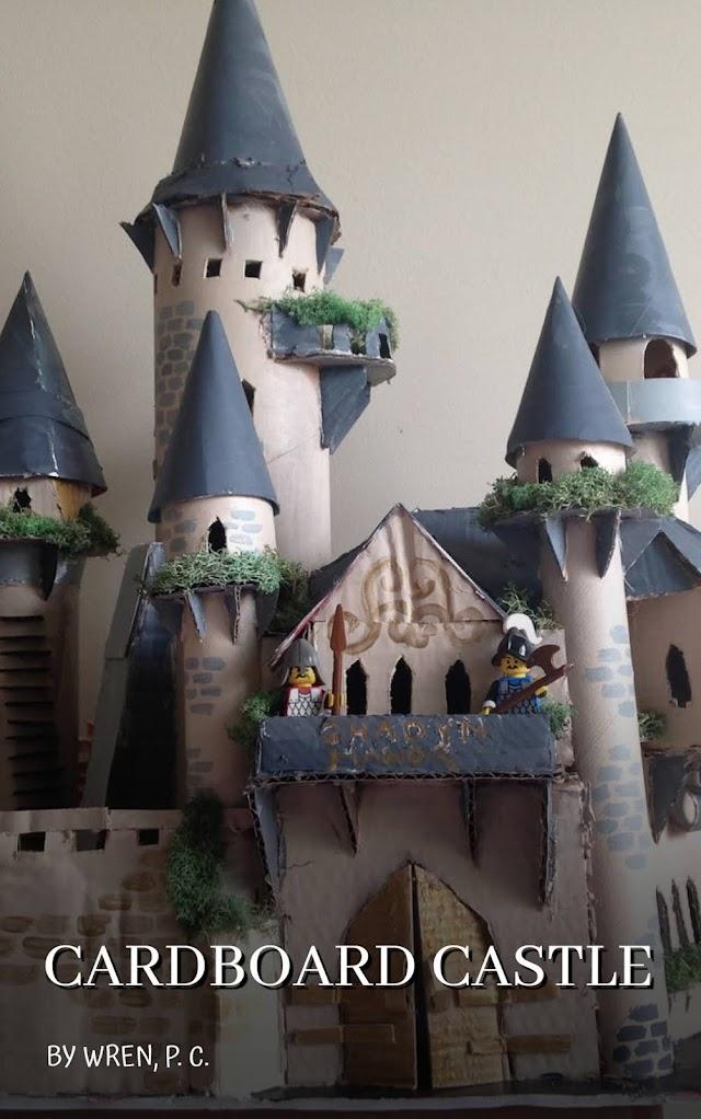 Cardboard Castle (Part 1)