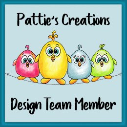 Artist Pattie's Creations Designs