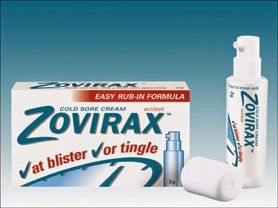 Fungsi & Dosis ZOVIRAX-Acyclovir-Aciclovir