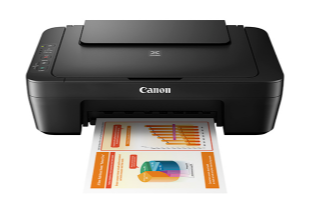 Canon PIXMA MG2525 Printer Setup and Driver Download