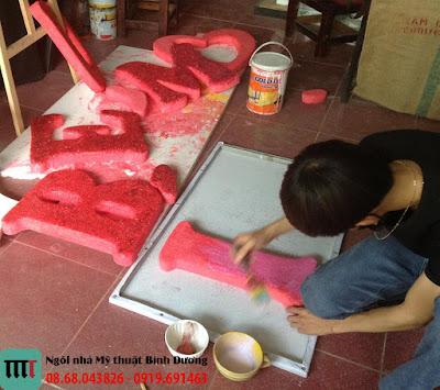 Cat dan chu mop xop re tai Binh Duong