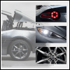 Mazda MX-5 RF Equipment Details