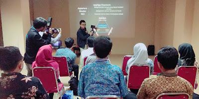 Workshop Film Terlaksana, Generasi-10 Segera Produksi Film