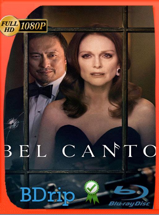 Bel Canto. La última función (2018) HD [1080p] Latino [GoogleDrive] SilvestreHD