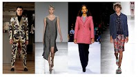 Cuatro modelos Colombianos que triunfan en el exterior
