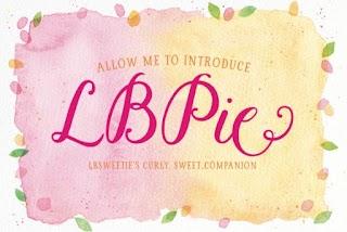 LBPie Font