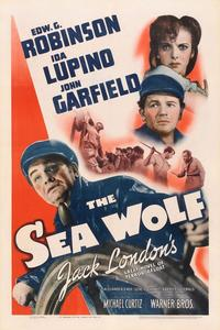 Watch The Sea Wolf Online Free in HD