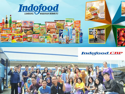 indofood cbp