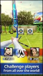 Image Game Archery King Mod Apk