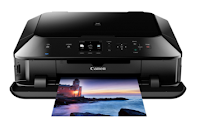 Canon PIXMA MG5440 Driver Download, Windows - Mac - Linux free install in andi driver