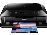 Canon PIXMA MG5440 Driver Download, Windows - Mac - Linux