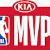 Milwaukee's Giannis Antetokounmpo Wins 2019-20 Kia NBA Most Valuable Player Award