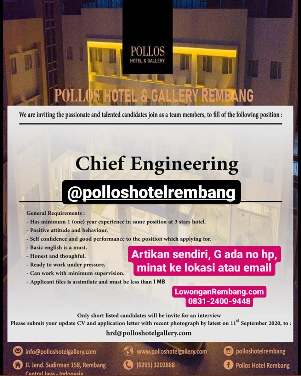 http://www.lowonganrembang.com/2020/09/lowongan-kerja-hotel-pollos-rembang.html