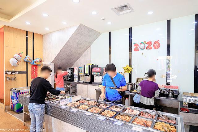 MG 1177 - 熱血採訪│韓式烤肉吃到飽400有找,多種肉品、蔬菜、熟食、小菜、飲料與冰淇淋,都在肉鮮生韓式烤肉吃到飽