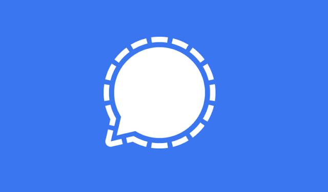 أحدث إصدار تجريبي من تطبيق Signal يأتي ببعض التعديلات على التصميم والمزيد