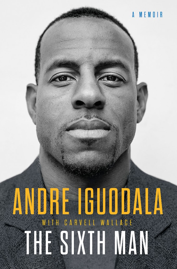 [PDF] Free Download Sixth Man, The By Andre Iguodala