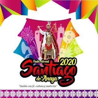 feria santiago de anaya 2020