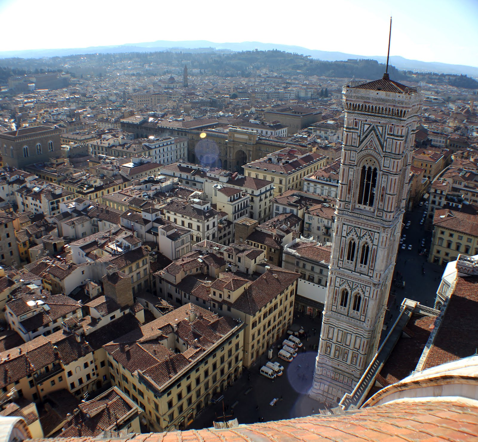 Italian Florence: Vivere A Riva: Italy Part 3 -- Florence (Firenze) + Siena