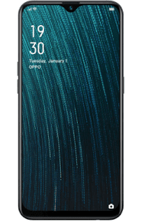 Firmware Oppo A5s (CPH1909)