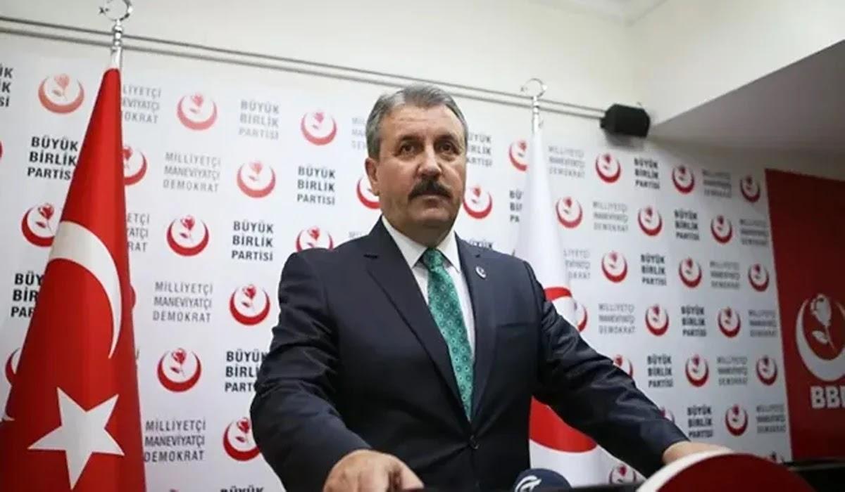 Τουρκία: Ο Ντεστιτζί ζητά «αντίποινα» για την «Τουρκική Ένωση Ξάνθης»