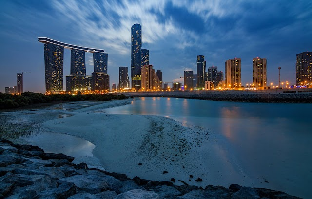 Aldar Properties net profit for Q1-2021 up 80 percent YoY