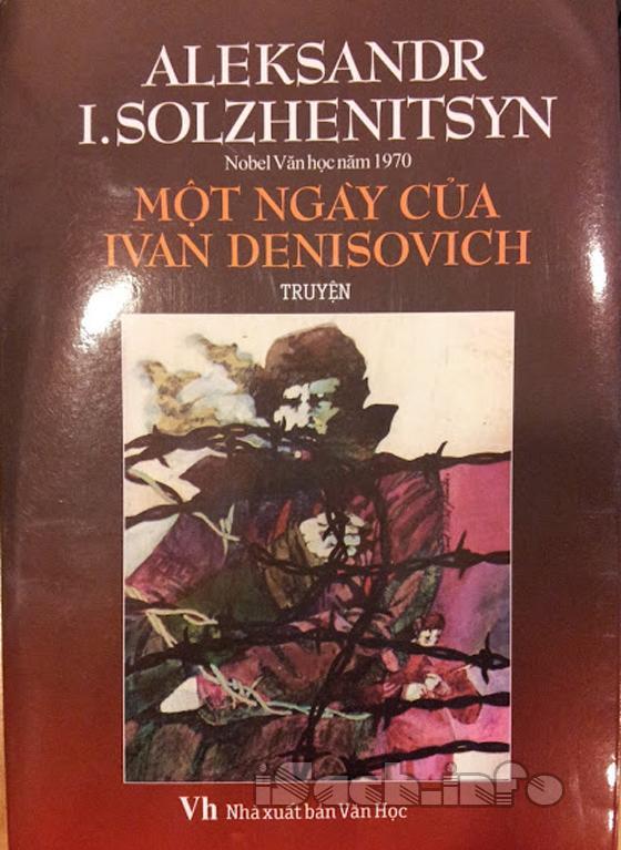 Một ngày của Ivan Denisovich Aleksandr Solzenisyn