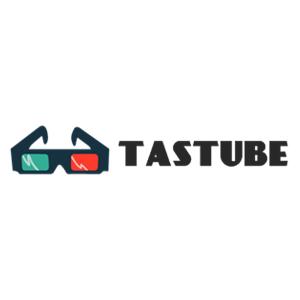 Tastube logo