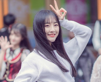 Tian Qingle jadi single Snh48 ke-27 edisi Spring
