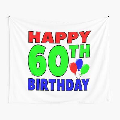 60th Birthday Quotes