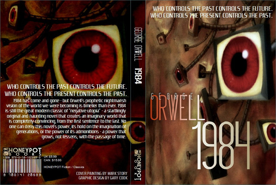 the quintessential negative utopia in george orwells 1984 study guide contains a biography of george orwell, literature essays, quiz questions, major themes, characters, and a full summary and analysis  this is the only time we hear of a song created purely for negative means winston notes that the hate song is not as popular among the proles as some of the more simple tunes the ministry of.