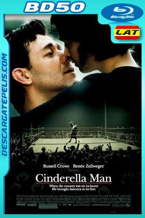 El luchador (2005) 1080p BD50 Latino – Ingles